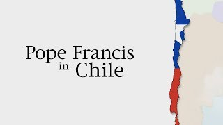 Pope Francis heads to Chile and Peru - ENN 2018-01-15