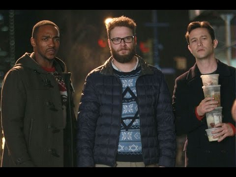 The Night Before (2015) Stream Online