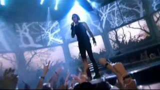 Video AFI - Miss Murder (Live MTV Music Awards 2006) download MP3, 3GP, MP4, WEBM, AVI, FLV Juni 2018
