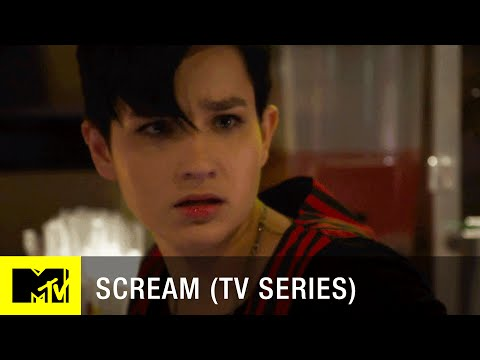 Scream: The TV Series | First 7 Minutes of Season Two | MTV