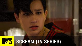 scream the tv series   first 7 minutes of season two   mtv