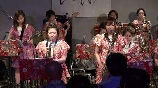 桐山絵里子と歌謡NOTE 2017年6月11日(日) 「華のガールズ歌謡collecti...
