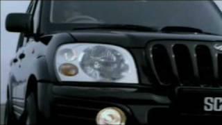Scorpio Commercial