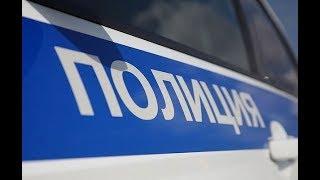 Стрельба произошла в центре Москвы
