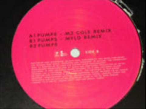 Amy Winehouse - Pumps (MJ Cole Remix) music