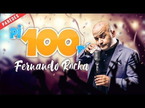 Pi100Pé T5 Ep 9 - Fernando Rocha