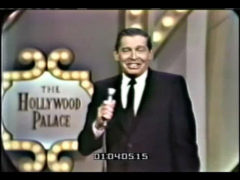 Hollywood Palace 3-11 Milton Berle (host), Liberace, Cesar Romero, Joey Heatherton, MacGuire Sisters