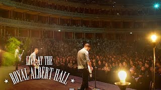 Boyce Avenue - Cinderella (Live At The Royal Albert Hall)(Original Song)