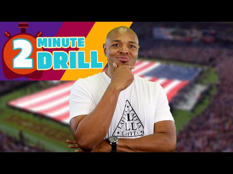 Top 5 Most Popular Sports in America – 2 Minute Drill ft. Tony Baker | All Def