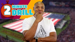 Top 5 Most Popular Sports in America - 2 Minute Drill ft. Tony Baker
