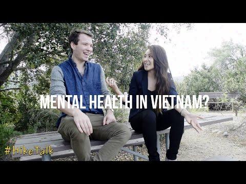 Mental Health in Vietnam