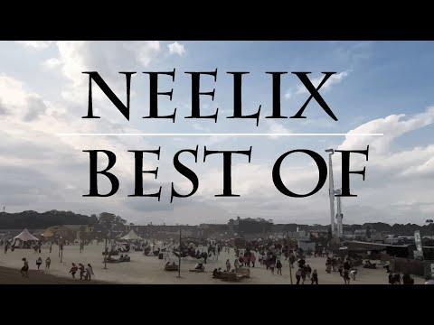 Best Of Neelix All Time (Psytrance Progressive Trance) Mixed By Rabauke