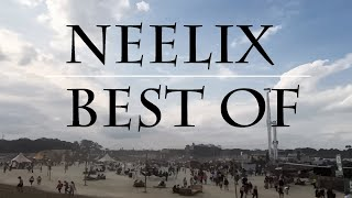 Best of Neelix All Time (Psytrance Progressive Trance) Mixed by Rabauke