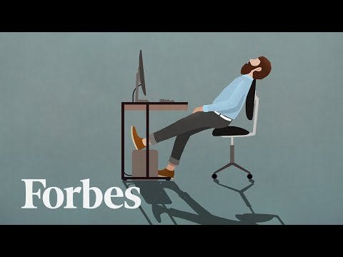 What To Do When You're Feeling Unproductive   Forbes