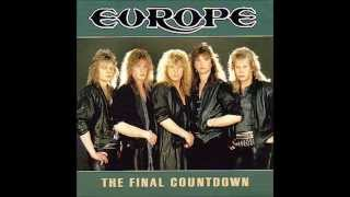 Europe - The Final Countdown (Extended)