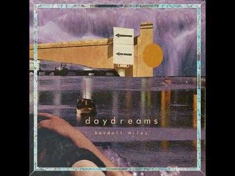 Kendall Miles - Daydreams EP [Full BeatTape]