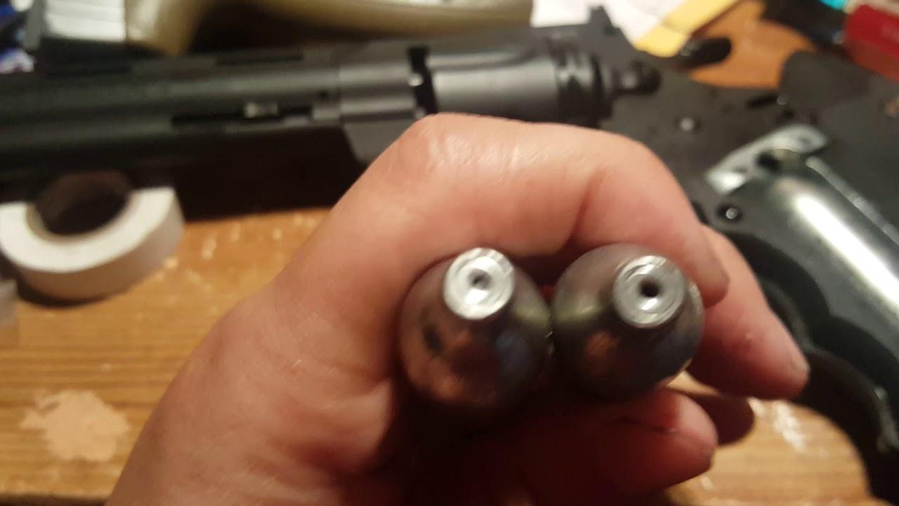 Co2 gun leak fix!!!! 100% how to fix