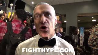 "(WOW!) ROC NATION PRES. YORMARK SHREDS ""SORE LOSERS"" KATHY DUVA & TEAM KOVALEV: ""LOSE WITH DIGNITY"""