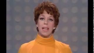 The Carol Burnett Show - S1E27 - Minnie Pearl, Peter Lawford