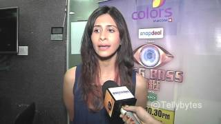 bigg boss 9 double trouble kishwer merchant opts out of bigg boss house