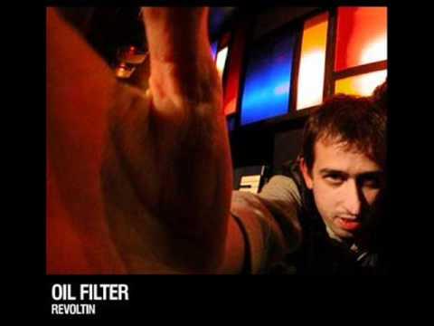 Oil filter feat. Flavia Giardin - Walking on the moon mp3