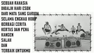10 Lagu Pee Wee Gaskins Terpopuler dan Terbaru 2018   Salute To 90's
