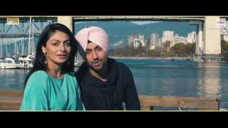 Akhiyan | Jatt & Juliet 2 | Diljit Dosanjh | Full Official Music Video | Releasing 28 June 2013