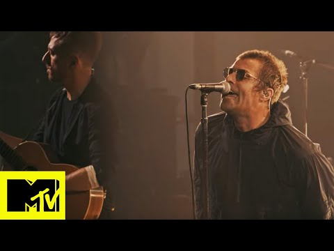 MTV Unplugged: Liam Gallagher