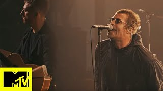 MTV Unplugged: Liam Gallagher