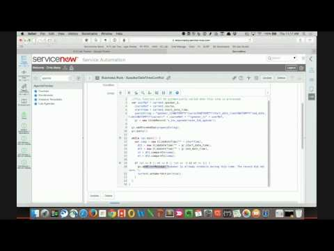 CreateNow Expert Series | Creating Your First App - Part 2 Extending Functionality
