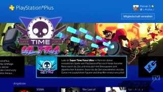 PS4 Firmware Update 3.0 | Alle Neuerungen im Überblick | deutsch/german