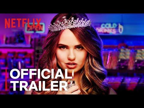 Insatiable | Official Trailer [HD] | Netflix