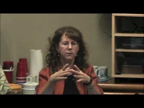 """The Maps to Higher Consciousness,"" Penny Kelly Workshop, INACS, March 22, 2013"