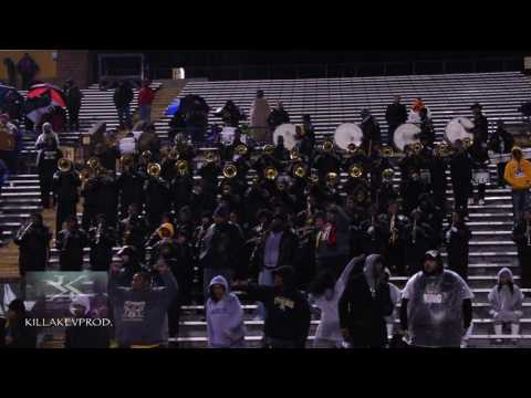 Whitehaven High School Marching Band - Coming To America/LOUD - 2016 Blue Cross Bowl