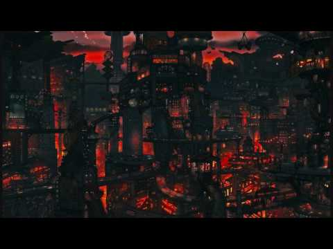 Into the Future - Post-Dubstep Future Garage Mix