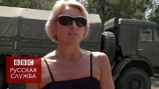"""""""Мы защищены"""": жители северного Крыма о ситуации на полуострове"""