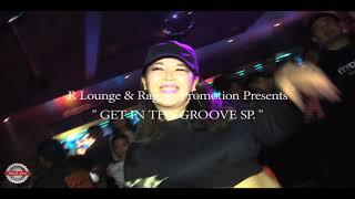 R Lounge & Raggyz Promotion Presents