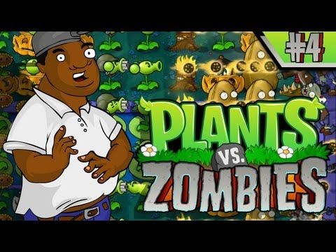 Duxativa vs Tum tum plantas vs zombies Parte 4 Travel Video