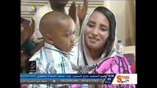 صلاح بن البادية - يا ربي هل طاريني قلبو - حفل عيد الاضحى 2015 اسبارك سيتي