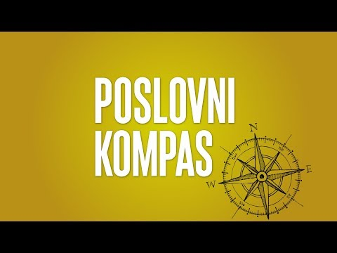 NAŠA TV | POSLOVNI KOMPAS 17. siječnja 2018.