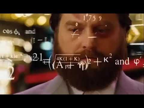 Математик 21 века