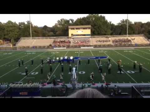 Ashville High School 2013 Show
