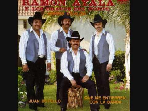 Corrido 585 - Ramon Ayala