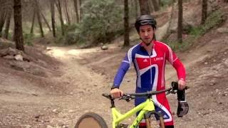 GMBN по-русски. Важна ли аэродинамика на горном велосипеде?(All rights belong to GMBN chanel Все права принадлежат каналу GMBN http://www.youtube.com/user/globalmtb Оригинал видео ..., 2016-08-01T23:12:31.000Z)