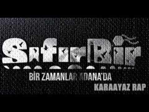 SIFIR BİR - Rap Müziği Part 3 (Karaayaz)