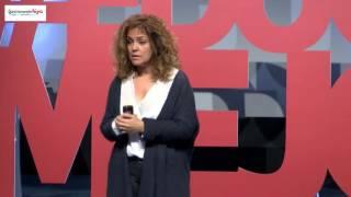 """Ponencia de Cristina Gutiérrez: """"¿Tenemos que educar a nuestros hijos o queremos hacerlo?"""""""