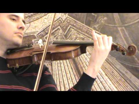 FINE OLD AUSTRIAN MASTER VIOLIN ENZENSPERGER see video ANTIQUE バイオリン скрипка 小提琴 247