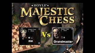 Majestic chess vs GrandMaster