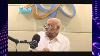 فيديو وصور| يوسف القعيد: عادل أمام يستطيع أن يُضحك أى شخص