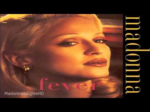 Madonna - Fever (Hot Sweat 12'' Version)